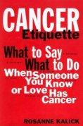 canceretiquette