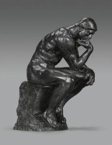 RodinThinker